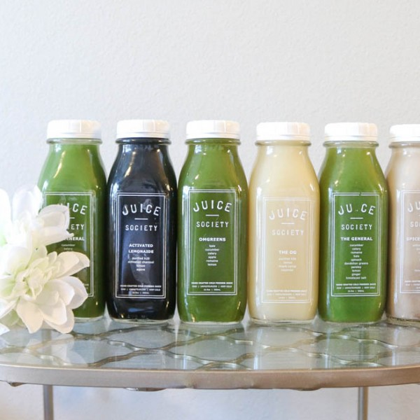 A Day In The Life Of A Juice Society Cleanse Passport To