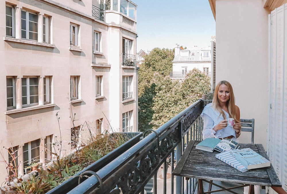 Destination Guide: Paris, France with onefinestay
