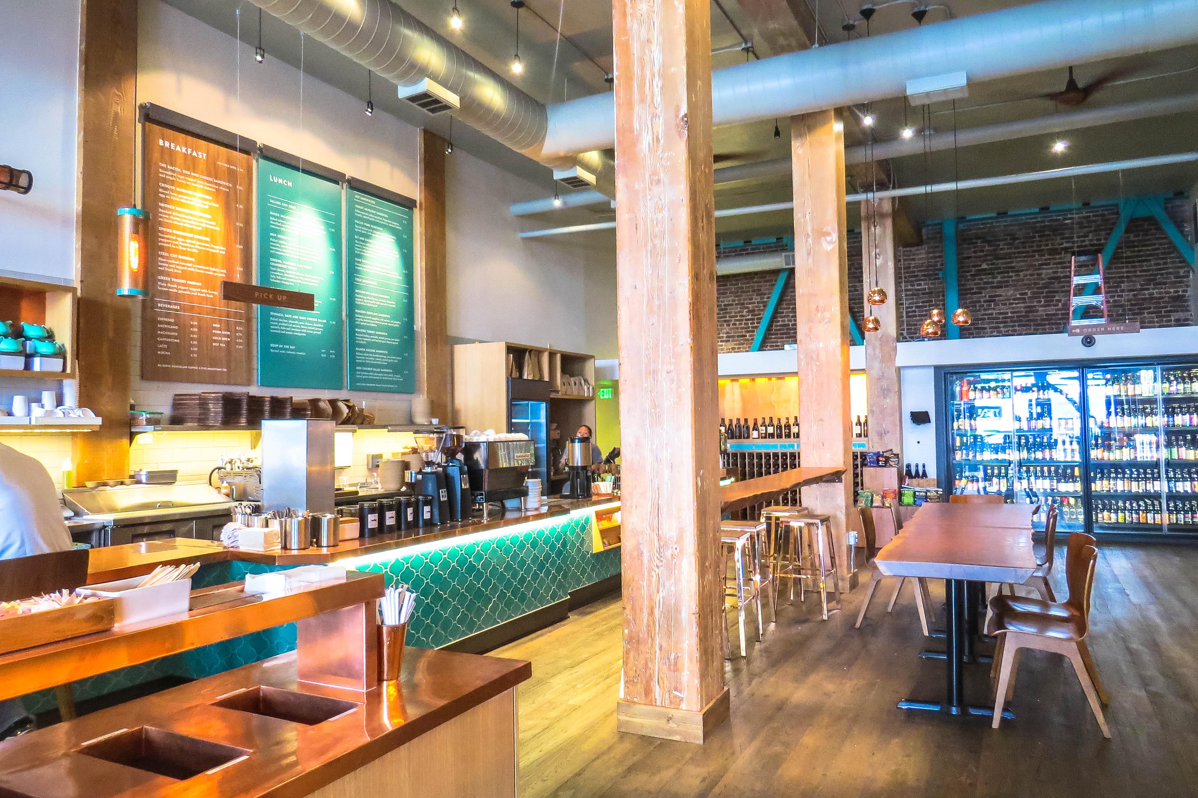 9 Great Happy Hours Near San Francisco's Moscone Center