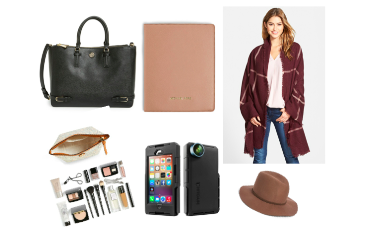 Best Travel Finds at the Nordstrom Fall Clearance Sale