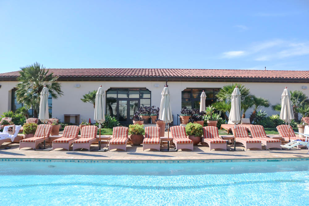 Terranea Resort: Coastal Paradise in Southern California