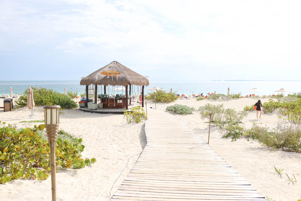 Secrets Playa Outside Cancun Mexico