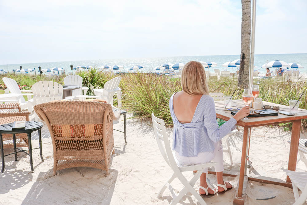 12 Hours in Naples, Florida