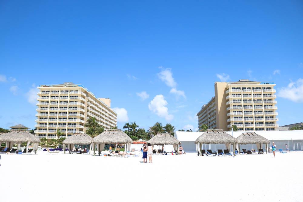 Marco Island Marriott Beach Resort
