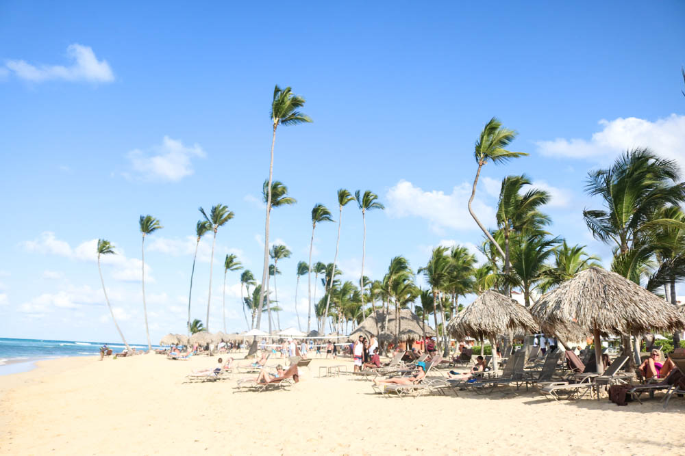 Breathless Punta Cana Resort In The Dominican Republic Pport To Friday Luxury Travel Agency
