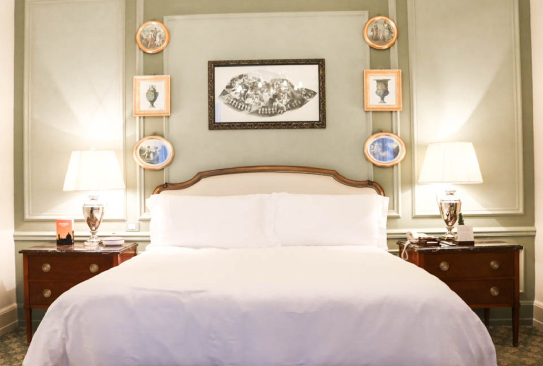 Hotel Review: Four Seasons Florence, Italy