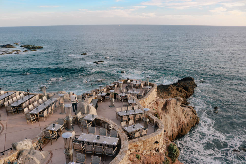 24 Hours at Esperanza, an Auberge Resort In Cabo, Mexico