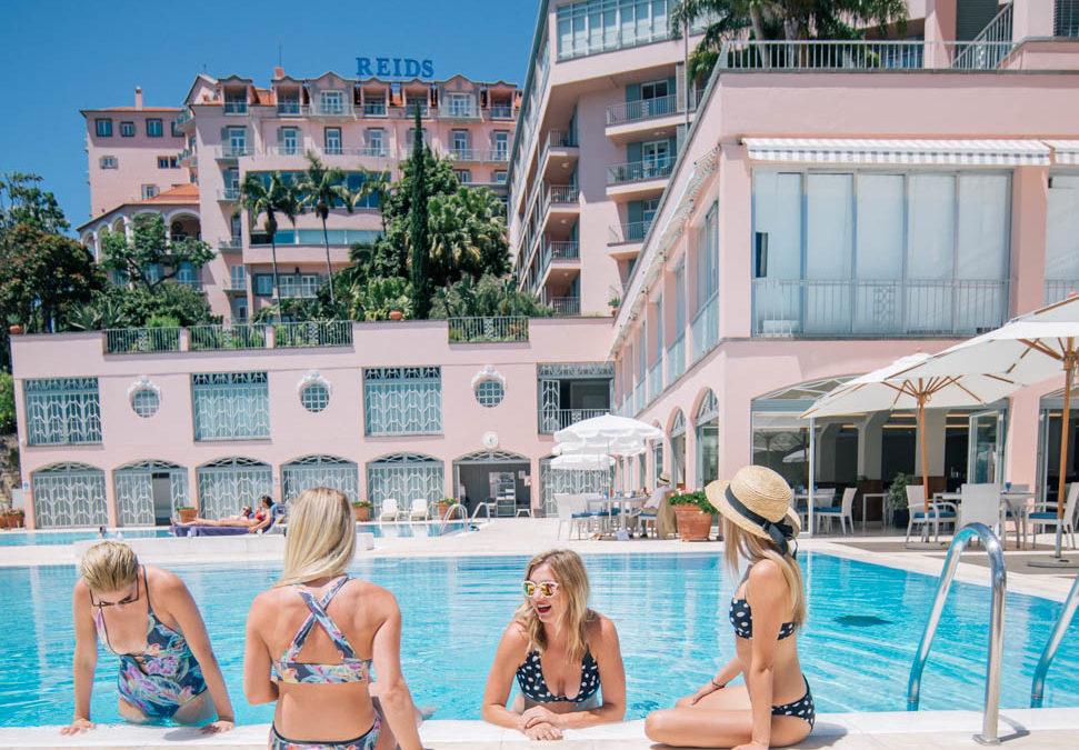Travel Guide: Madeira, Portugal