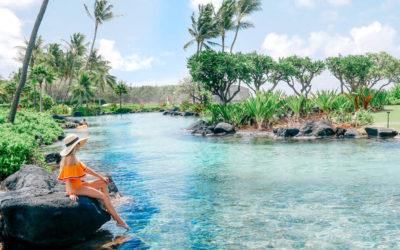 Travel Guide: Poipu, Kauai in Hawaii