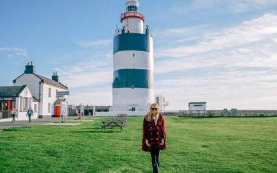 An 8 Day Trip Around Ireland with Crafted Ireland: Part 1