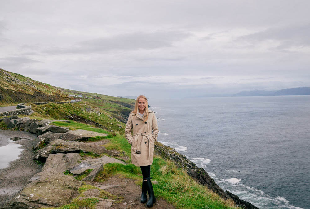 An 8 Day Trip Around Ireland With Crafted Ireland: Part 2