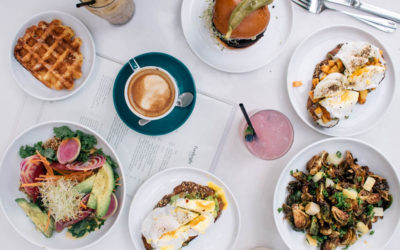The Best Places to Eat During SXSW in Downtown Austin