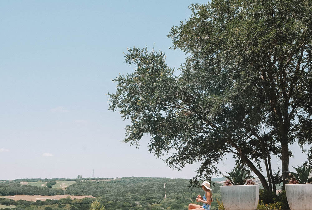 Texas Hill Country Getaway at La Cantera Resort & Spa
