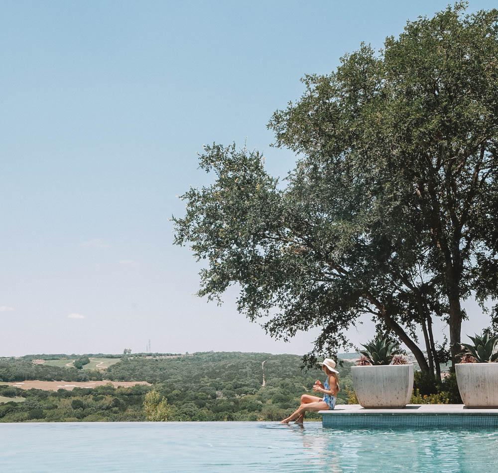 Texas Hill Country Getaway at La Cantera Resort & Spa
