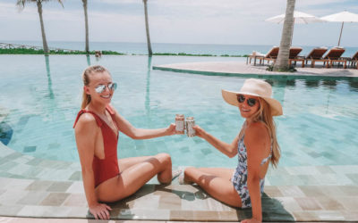Summertime Sipping in Cabo with AVA Grace Vineyards