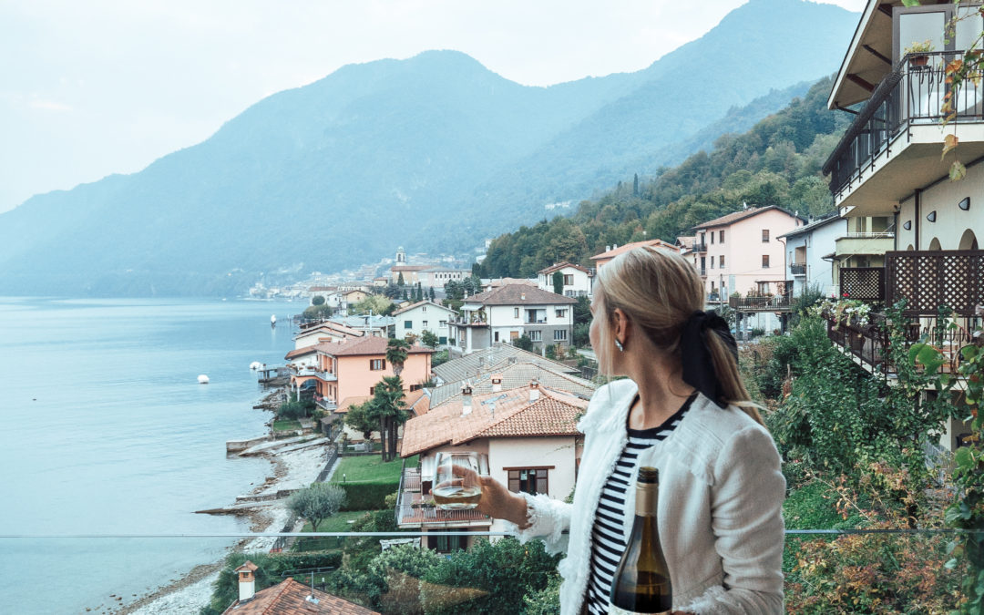 Fall Road Trip Through Europe with AVA Grace Vineyards